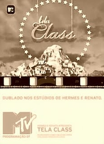 Tela Class (1ª Temporada) - Poster / Capa / Cartaz - Oficial 1
