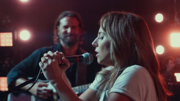 Nasce Uma Estrela tem todas as músicas cantadas ao vivo