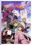 Tsubasa Chronicle - O Filme: A Princesa do País da Gaiola (Tsubasa Chronicle - Nendaiki Torikago no Kuni no Himegimi)