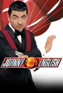 Johnny English - Poster / Capa / Cartaz - Oficial 11