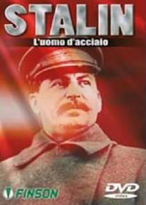 Stalin: O Homem de Aço - Poster / Capa / Cartaz - Oficial 1