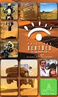 Rally dos Sertões 2003 - Poster / Capa / Cartaz - Oficial 1