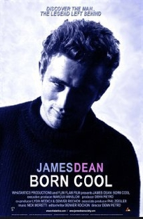 James Dean: Born Cool - Poster / Capa / Cartaz - Oficial 1