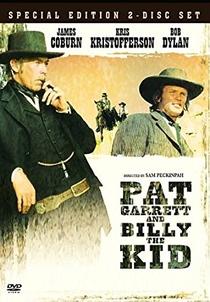 Pat Garrett e Billy the Kid - Poster / Capa / Cartaz - Oficial 9