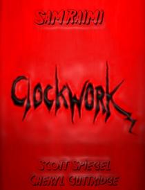 Clockwork - Poster / Capa / Cartaz - Oficial 1
