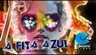 A Fita Azul (Electrick Children) - Trailer Oficial