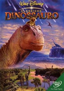 Dinossauro - Poster / Capa / Cartaz - Oficial 2