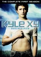 Kyle XY (1ª Temporada)