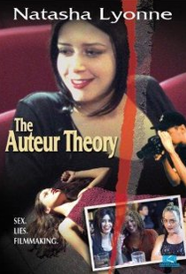 The Auteur Theory - Poster / Capa / Cartaz - Oficial 1