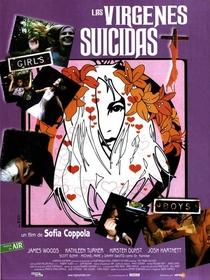 As Virgens Suicidas - Poster / Capa / Cartaz - Oficial 16