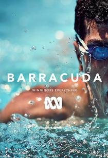 Barracuda - Poster / Capa / Cartaz - Oficial 1
