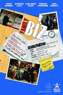 Negócios em Família - Poster / Capa / Cartaz - Oficial 1