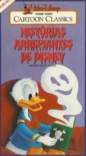 Histórias Arrepiantes de Disney - Poster / Capa / Cartaz - Oficial 4