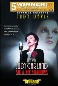 A Vida com Judy Garland: Eu e Minhas Sombras - Poster / Capa / Cartaz - Oficial 1
