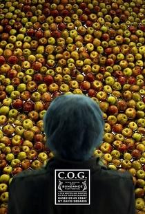 C.O.G. - Poster / Capa / Cartaz - Oficial 2