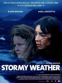Stormy Weather - Poster / Capa / Cartaz - Oficial 1