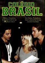 Colégio Brasil - Poster / Capa / Cartaz - Oficial 1