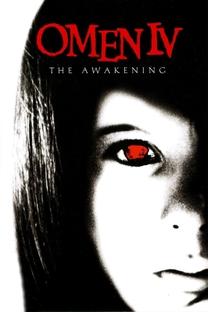 A Profecia IV - O Despertar - Poster / Capa / Cartaz - Oficial 1