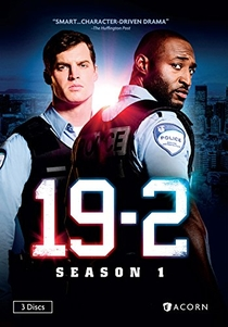 19-2 (1º Temporada) - Poster / Capa / Cartaz - Oficial 3