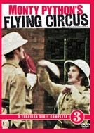 Monty Python's Flying Circus (3ª Temporada) (Monty Python's Flying Circus (Season 3))