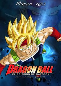Dragon Ball: Episódio de Bardock - Poster / Capa / Cartaz - Oficial 1
