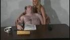 KOTTENTAIL BEST MOVIE BRIDGET MARQUARDT  GETS HER PET RABBIT