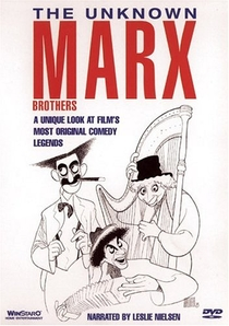 The Unknown Marx Brothers - Poster / Capa / Cartaz - Oficial 1