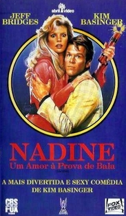 Nadine - Um Amor à Prova de Balas - Poster / Capa / Cartaz - Oficial 2