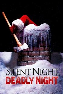 Natal Sangrento - Poster / Capa / Cartaz - Oficial 9