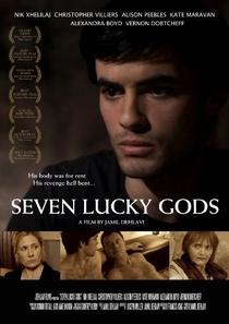 Seven Lucky Gods - Poster / Capa / Cartaz - Oficial 1
