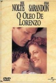 O Óleo de Lorenzo - Poster / Capa / Cartaz - Oficial 3