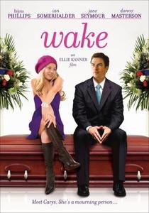 Wake - Poster / Capa / Cartaz - Oficial 3