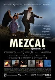 Mezcal - Poster / Capa / Cartaz - Oficial 1