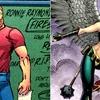 Spin-off de Arrow e The Flash escala o Rip Hunter e a Mulher-Gavião