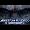 Planeta dos Macacos - O Confronto - Saindo do Cinema #44 - HD