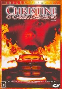 Christine, O Carro Assassino - Poster / Capa / Cartaz - Oficial 6