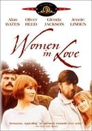 Mulheres Apaixonadas (Women in Love)