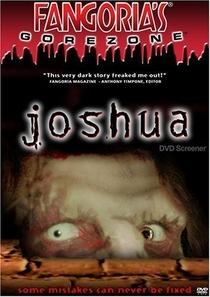 Joshua - O Mal Tem um Novo Nome - Poster / Capa / Cartaz - Oficial 1