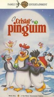 O Cristal e o Pinguim - Poster / Capa / Cartaz - Oficial 1