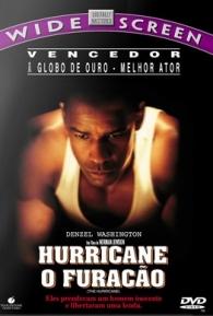 Hurricane: O Furacão - Poster / Capa / Cartaz - Oficial 2