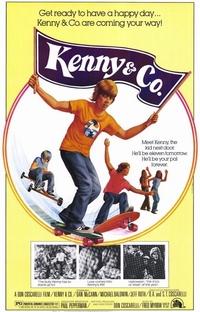 Kenny & Company - Poster / Capa / Cartaz - Oficial 2