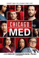 Chicago Med: Atendimento de Emergência (3ª Temporada) (Chicago Med (Season 3))