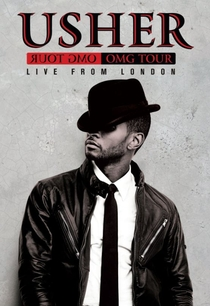 Omg Tour - Live From London - Poster / Capa / Cartaz - Oficial 1