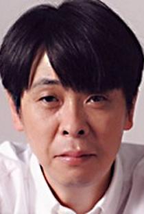 Yoshiyuki Morishita (I) - Poster / Capa / Cartaz - Oficial 1