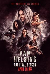 Série Van Helsing - 5ª Temporada Legendada Download
