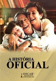 A História Oficial - Poster / Capa / Cartaz - Oficial 7