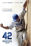 42 - A História de uma Lenda (42)