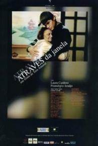 Através da Janela - Poster / Capa / Cartaz - Oficial 1