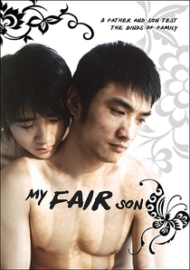 My Fair Son - Poster / Capa / Cartaz - Oficial 1