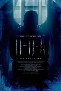 11-11-11 - Poster / Capa / Cartaz - Oficial 1